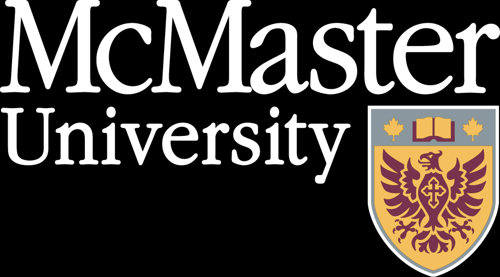 Science thesis mcmaster
